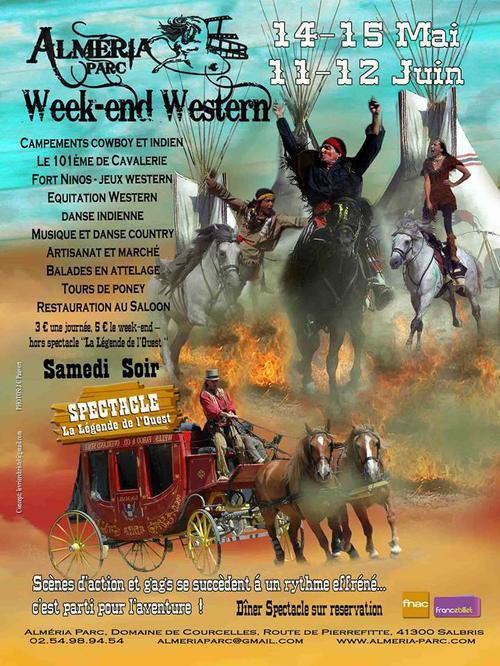 alméria western