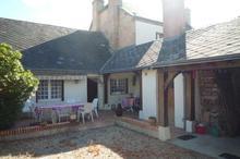 Location maison - NOUAN LE FUZELIER (41600) - 80.0 m² - 4 pièces