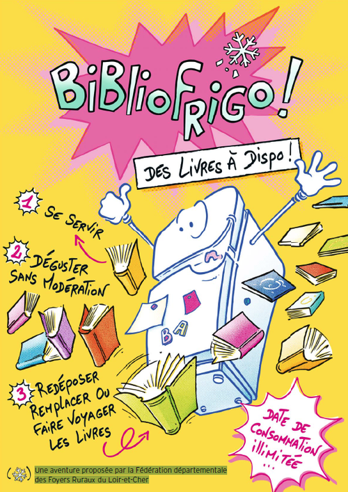 bibliofrigos