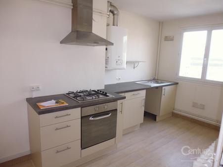 Appartement f2 à louer - 2 pièces - 44 m2 - EVREUX - 27 - HAUTE-NORMANDIE