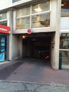 Parking à louer - 12 m2 - ST MANDE - 94 - ILE-DE-FRANCE
