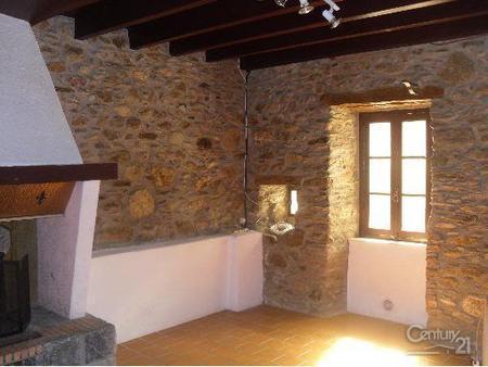 Maison à louer - 3 pièces - 72 m2 - MASSAGUEL - 81 - MIDI-PYRENEES