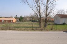 Vente terrain - LESCOUT (81110) - 1140.0 m²
