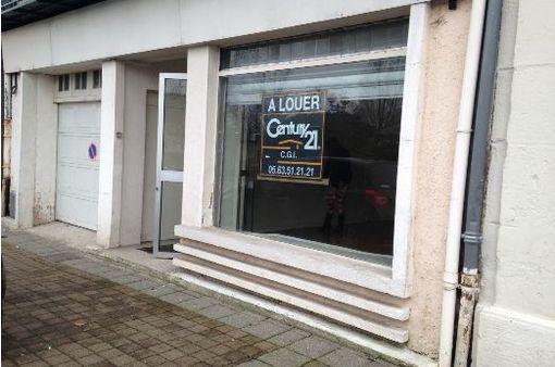 Local commercial à louer - 40.0 m2 - 81 - Tarn