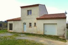 Vente maison - CAZILHAC (11570) - 140.0 m² - 4 pièces