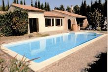 Vente maison - MOUSSOULENS (11170) - 112.3 m² - 5 pièces