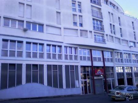 Parking à louer - 18 m2 - LORIENT - 56 - BRETAGNE