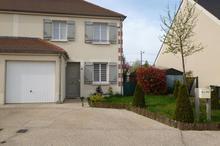 Vente maison - HERBLAY (95220) - 78.9 m² - 6 pièces