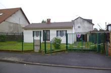 Vente maison - HERBLAY (95220) - 64.1 m² - 4 pièces
