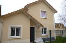 Vente maison - HERBLAY (95220) - 100.2 m² - 5 pièces
