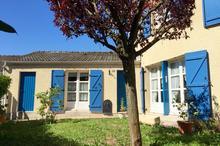 Vente maison - HERBLAY (95220) - 93.8 m² - 4 pièces