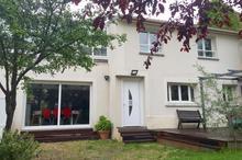 Vente maison - HERBLAY (95220) - 122.0 m² - 7 pièces