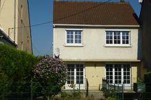 Vente maison - HERBLAY (95220) - 79.7 m² - 5 pièces