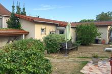 Vente maison - HERBLAY (95220) - 38.0 m² - 2 pièces