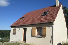 Vente maison - NEMOURS (77140) - 107.0 m² - 6 pièces