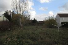 Vente terrain - NEMOURS (77140) - 800.0 m²