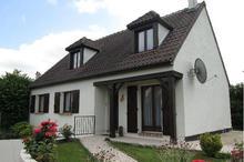 Vente maison - NEMOURS (77140) - 117.0 m² - 6 pièces