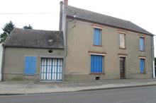 Vente maison - NEMOURS (77140) - 105.0 m² - 4 pièces