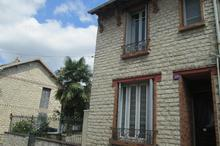 Vente maison - NEMOURS (77140) - 62.0 m² - 3 pièces