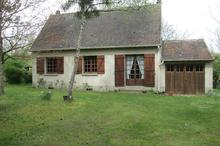 Vente maison - NEMOURS (77140) - 80.0 m² - 3 pièces