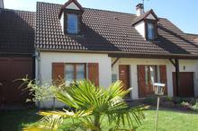 Vente maison - NEMOURS (77140) - 121.0 m² - 6 pièces