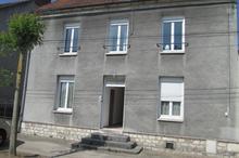 Vente maison - NEMOURS (77140) - 134.0 m² - 6 pièces