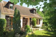 Vente maison - NEMOURS (77140) - 123.6 m² - 5 pièces