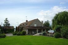 Vente maison - NEMOURS (77140) - 271.0 m² - 10 pièces