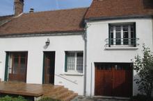 Vente maison - NEMOURS (77140) - 54.0 m² - 3 pièces