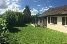 Vente maison - STE SAVINE (10300) - 113.8 m² - 5 pièces