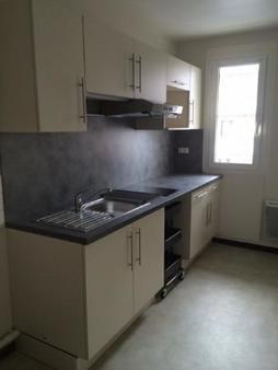 Appartement à louer - 2 pièces - 45 m2 - TROYES - 10 - CHAMPAGNE-ARDENNE