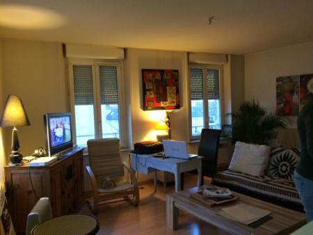 Appartement à louer - 3 pièces - 60 m2 - ROMILLY SUR SEINE - 10 - CHAMPAGNE-ARDENNE