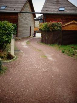 Appartement à louer - 3 pièces - 81 m2 - TROYES - 10 - CHAMPAGNE-ARDENNE