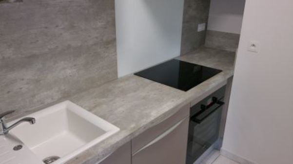 Appartement à louer - 2 pièces - 47 m2 - LA CHAPELLE ST LUC - 10 - CHAMPAGNE-ARDENNE