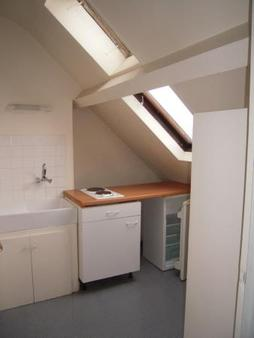Appartement à louer - 1 pièce - 27 m2 - TROYES - 10 - CHAMPAGNE-ARDENNE