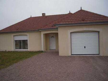 Maison à louer - 5 pièces - 106 m2 - LES BORDES AUMONT - 10 - CHAMPAGNE-ARDENNE