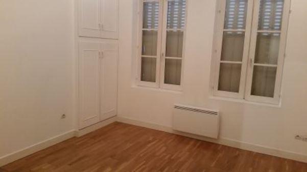 Appartement à louer - 2 pièces - 40 m2 - TROYES - 10 - CHAMPAGNE-ARDENNE