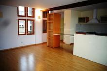 Location appartement - TROYES (10000) - 70.0 m² - 3 pièces