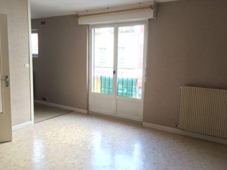 Appartement à louer - 1 pièce - 25 m2 - TROYES - 10 - CHAMPAGNE-ARDENNE