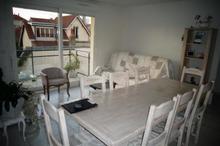 Location appartement - STE SAVINE (10300) - 76.1 m² - 3 pièces
