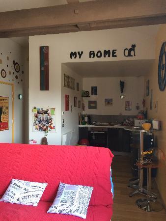 Appartement à louer - 1 pièce - 32 m2 - TROYES - 10 - CHAMPAGNE-ARDENNE