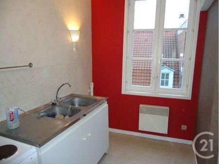 Appartement louer 2 pi ces 50 m2 douai 59 nord pas de calais century 21 la chartreuse - Cuisine 21 douai ...