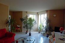 Vente appartement - CERGY (95800) - 54.5 m² - 2 pièces