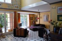 Vente maison - CERGY (95000) - 220.0 m² - 10 pièces