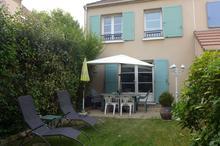 Vente maison - CERGY (95000) - 77.3 m² - 5 pièces