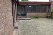 Vente maison - CERGY (95000) - 114.8 m² - 6 pièces