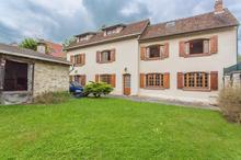 Vente maison - DAMPMART (77400) - 156.8 m² - 6 pièces