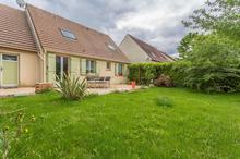 Vente maison - THORIGNY SUR MARNE (77400) - 152.0 m² - 9 pièces