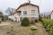 Vente maison - LAGNY SUR MARNE (77400) - 73.0 m² - 4 pièces