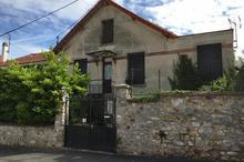 Vente maison - LAGNY SUR MARNE (77400) - 96.7 m² - 5 pièces